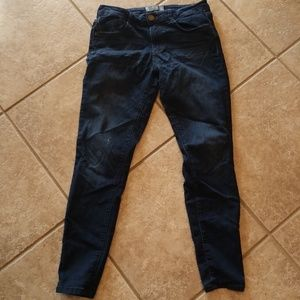 Wit and wisdom size 12 blue jeans with stretch